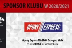 opony express