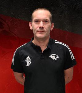 Jarosław Patałuch - Trener Dreman Futsal Opole Komprachcice