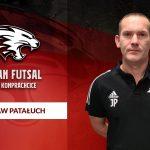 Nowy trener Dreman Futsal Opole Komprachcice